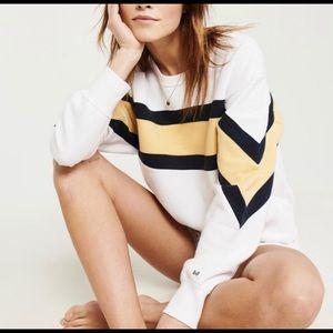 ISO this Abercrombie sweatshirt
